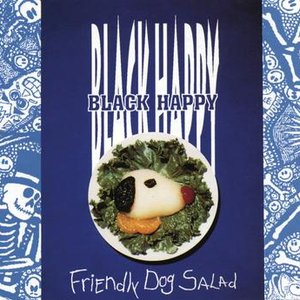 Image for 'Friendly Dog Salad'