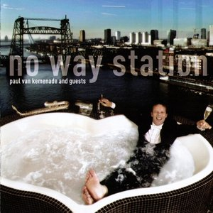 Image for 'No way station'