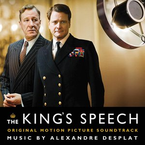 Image for 'The King's Speech'