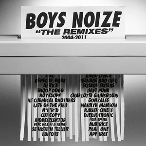 Image for 'The Remixes 2004 - 2011'