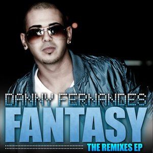 Image for 'Fantasy EP'