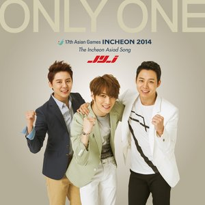 Immagine per 'Only One (The Incheon Asiad Song) - Single'
