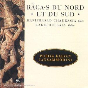 Image for 'Zakir Hussain - Ragas Du Nord Et Du Sud'