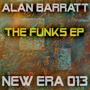 Image for 'The Funks EP'