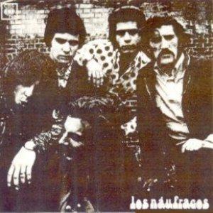 Image for 'Los Naufragos'