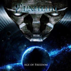 Image for 'Age of Freedom'