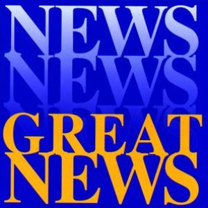 Image pour 'Great News'