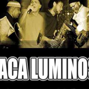Image for 'Placa Luminosa'