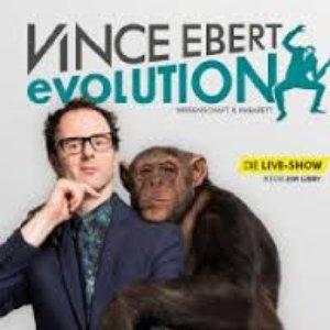 Image for 'Evolution: Live und ungekürzt (Wissenschaft & Kabarett)'
