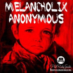 Bild für 'Melancholix Anonymous Mix'