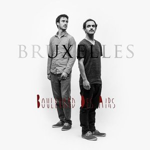 Image for 'Bruxelles - EP'