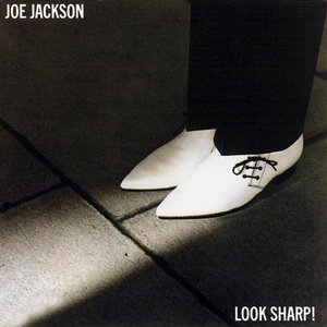 Image pour 'Look Sharp! (Remastered)'
