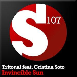 'Invincible Sun'の画像