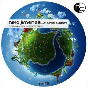 Imagem de 'Plastic Planet'