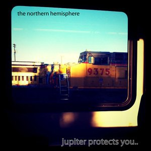 Image for 'Jupiter Protects You'