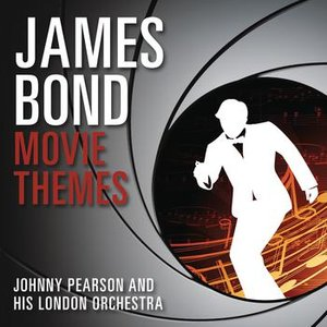 Image for 'James Bond Theme'