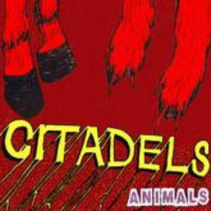 Image for 'Animals EP'