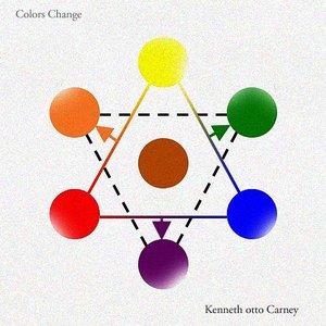 Bild för 'Colors Change'