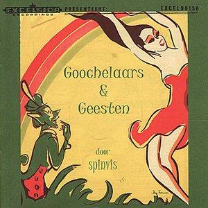 Image pour 'Goochelaars & Geesten'
