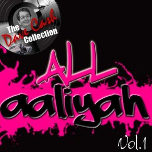 Imagem de 'All Aaliyah Vol.1 - [The Dave Cash Collection]'