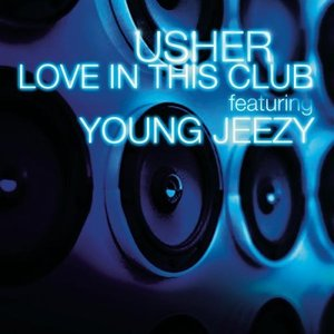Image for 'Love In This Club (Main Version)'