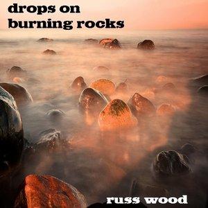Image for 'Drops On Burning Rocks - Single'