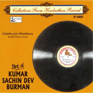 Image for 'Best Of Kumar Sachin Deb Burman'