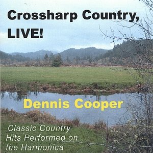 Image for 'Crossharp Country, LIVE!'