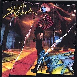 Image for 'Stiletto Kickback'