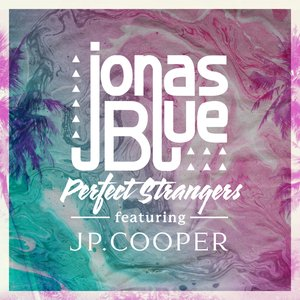 Image for 'Jonas Blue feat. JP Cooper'