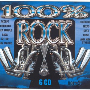 Image for '100% Rock, Volume 3 (disc 3)'
