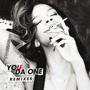 Immagine per 'You Da One (Dave Audé Club Mix)'
