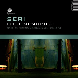 Image for 'Lost Memories'