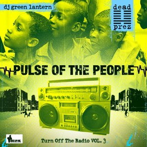 Image for 'Pulse Of The People (Turn Off The Radio Vol. 3)'