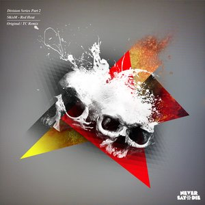 Image for 'Red Heat (TC Rmx)'