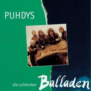 Image pour 'Die schönsten Balladen'