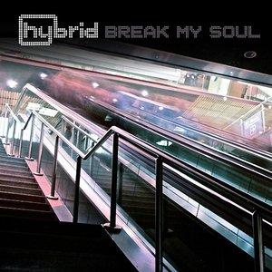 Image for 'Break My Soul'