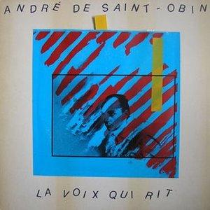 Image for 'La voix qui rit'