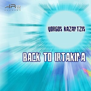 Image for 'Back To Irtakina'