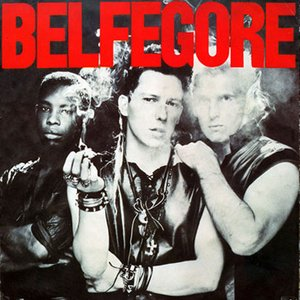 Image for 'Belfegore'