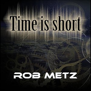 Image for 'Time is short'