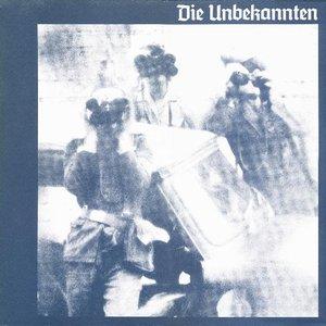 Image for 'Die Unbekannten'