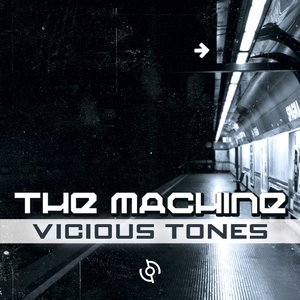 Image for 'Vicious Tones'