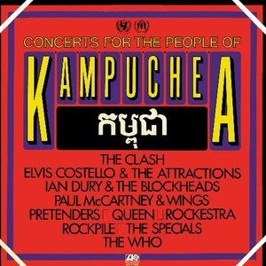 Image for 'Concerts for the People of Kampuchea'