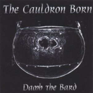 Image for 'The Cauldron Born'