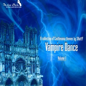 Image for 'Vampire Dance'