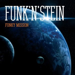 Image for 'Funky Mission'