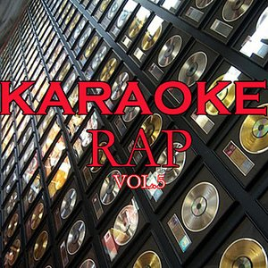 Image for 'Karaoke Rap Vol.5'