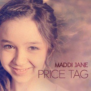 Image for 'Price Tag (Live) - Single'