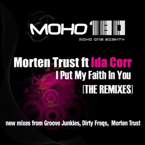 Image for 'I Put My Faith In You (The Remixes)'